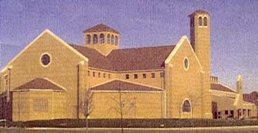 St. Francis of Assisi, Des Moines, Iowa